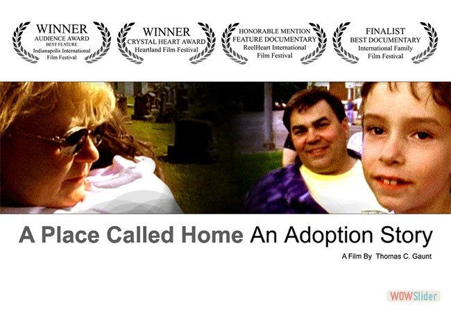 A PLACE CALLED HOME is available on VOD